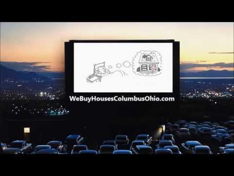 We Buy Houses - Columbus Ohio - Drive In