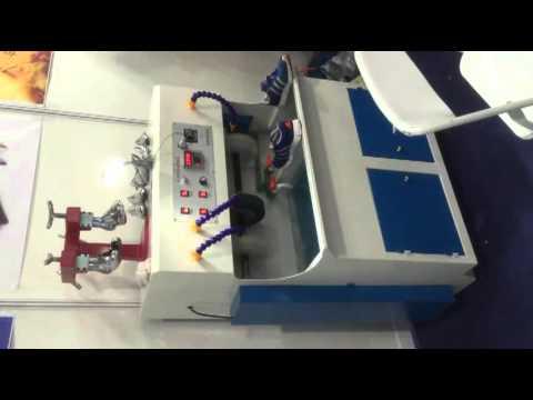 Video of Shoe Washing Machine 209