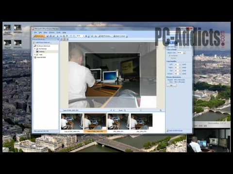 How To Resize and Crop Pictures Easily - How I Work With Pics - Tips Tricks