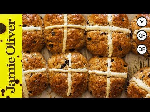 Xxx Mp4 Gluten Free Hot Cross Buns Four Spoons Bakery 3gp Sex