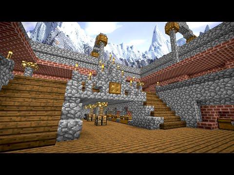5 Storage Room Designs & Ideas! - Minecraft