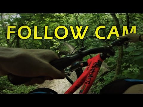 FOLLOW CAM / à Fond Avec Moûtt ! | Drop