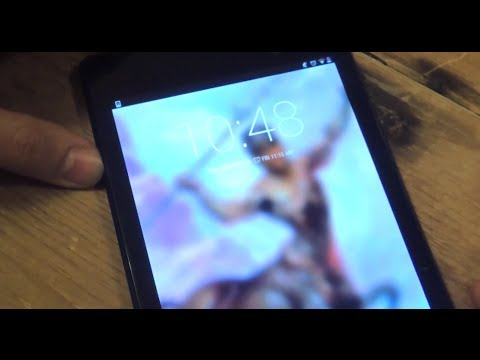 Get a Custom Lock Screen Background on Your Nexus 7 [How-To]