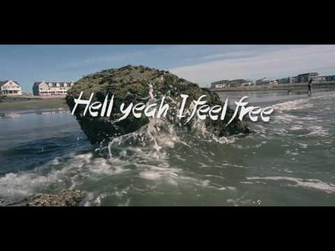 Xxx Mp4 TJ Hickey Quot Feel Free Quot Official Lyric Video Prod XXX 3gp Sex