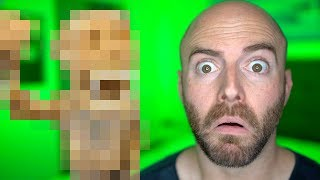 10 Freaky Things People Found Inside Their Walls!