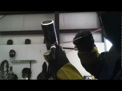 6g pipe welding test 2
