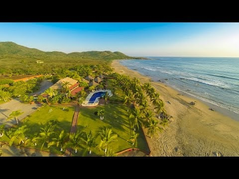 Mexico Real Estate Beachfront Property For Sale