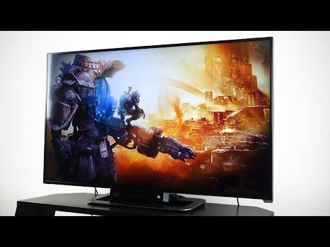 Gaming in Ultra HD!