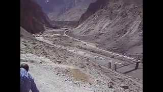 Mineral Mines Of Pakistan