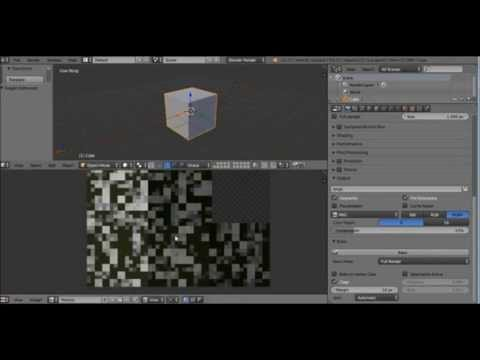 Get Procedural Textures in the BGE