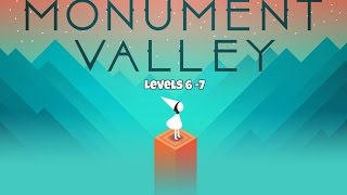 Monument valley let