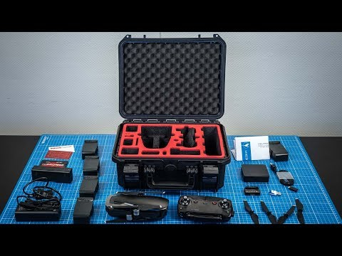 DJI Mavic Air #22 -  MC Cases Koffer