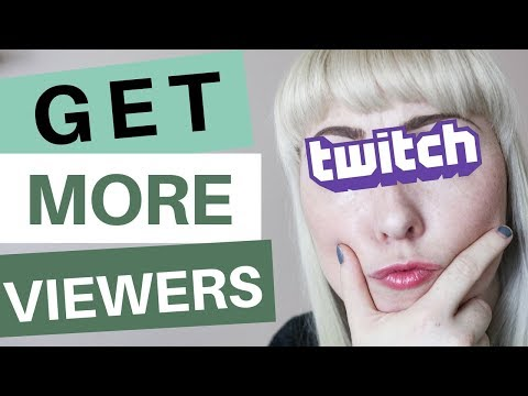 What It Takes to Get Noticed on Twitch in 2018