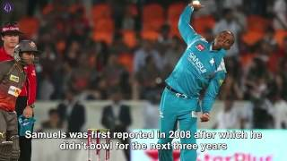 TOP 10 Bowlers Banned For Illegal Bowling Action
