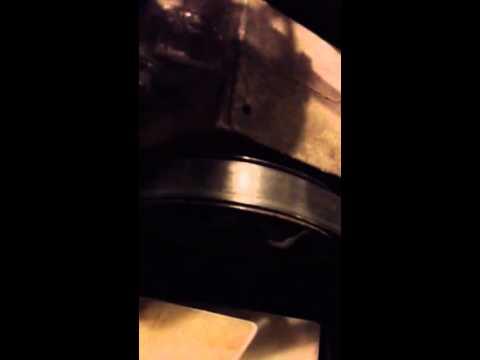 Ford 4.0 V6 engine fan removal pt 1