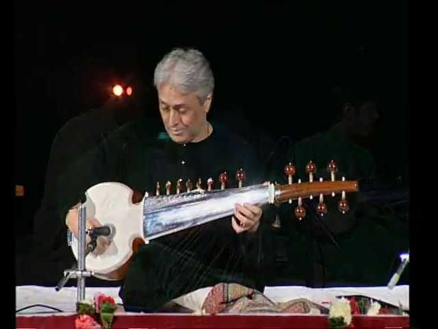 Raga Kirwani | Sarod For Harmony at Baha'i Temple, New Delhi, November 2000