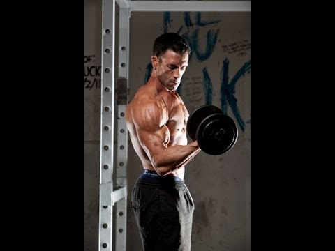 Chris Albert's Tips: Forearms Hurt During Biceps Curls