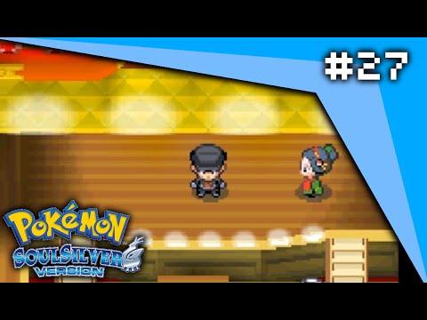 Pokémon SoulSilver | Episode 27 | HM Hunt