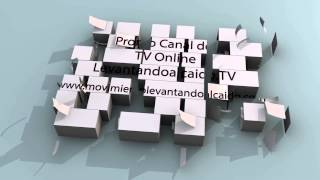 Download Spot Pronto Television Online Video