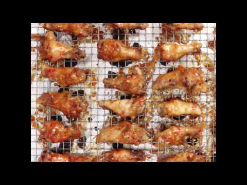 How to Make Red Pepper Miso Wings | MyRecipes