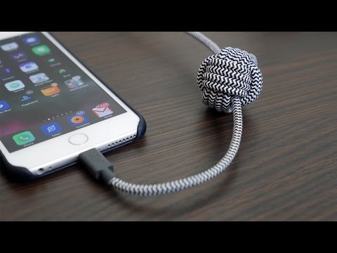 Best iPhone Charging Cable Ever?