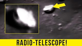 5 Mysterious Things On The Moon Caught On Camera By Nasa!