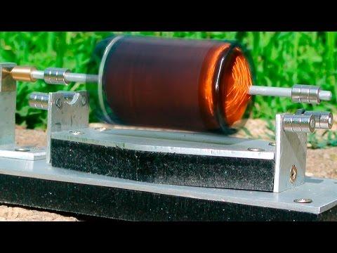How to make Mendocino Motor