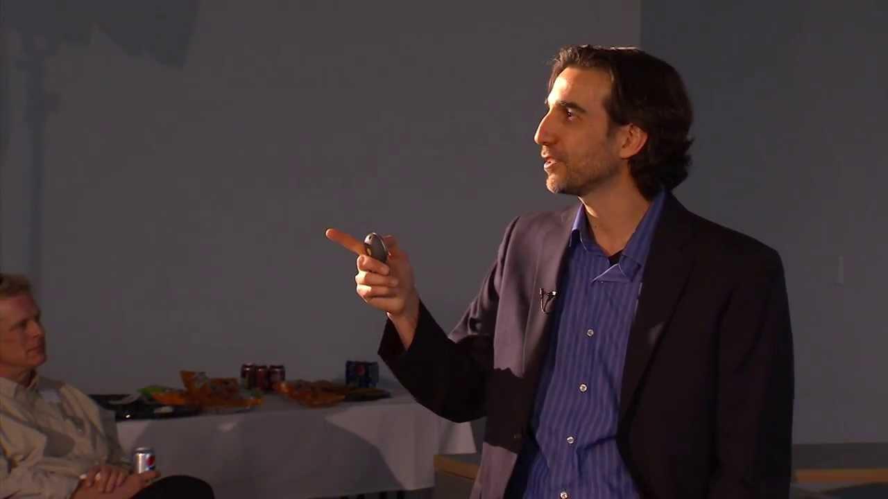 Emotional Intelligence: How Good Leaders Become Great -- UC Davis Executive Leadership Program