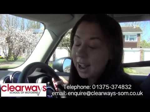 Clearways - Confidence Building Driving Lessons