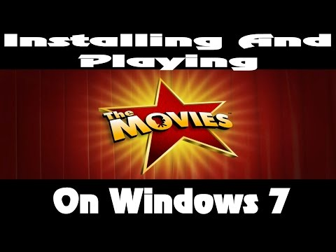 Installing And Playing The Movies On Windows 7 With Full Resolution