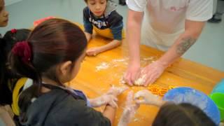 """""""Il senso del pane"""" per la scuola primaria Divisione Acqui - """"ALIMENTARSI - Impariamo Mangiando"""""""