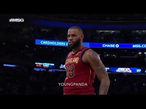 "Lebron James Mix - ""Overdose"" 2018"