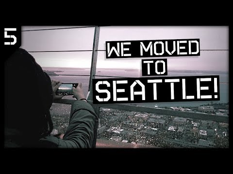 Moving to SEATTLE?? - WE DID IT!