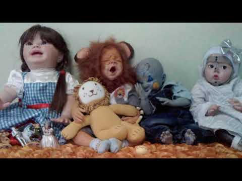 FREE Custom Reborn Doll Giveaway to Celebrate 1K Subscribers