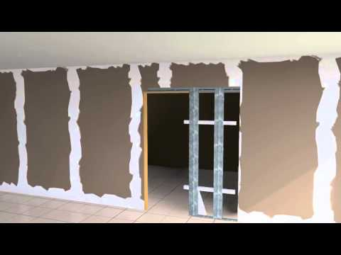 Pocket Door Frames: How to Install a Pocket Door Frame Kit?