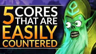 How to Counter the 5 SUPER BROKEN CARRY HEROES - Best Drafting and Picking Tips - Dota 2 Guide