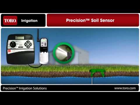 Precision™ Soil Sensor Demo