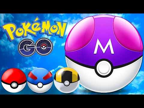 $100 MASTER BALL in Pokemon GO?? Will It Be Pay to Win?