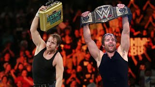 10 Fastest WWE Title Changes Ever