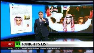 Saudis Torture & Kill ANOTHER Journalist