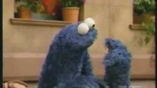 Sesame Street - Cookie World