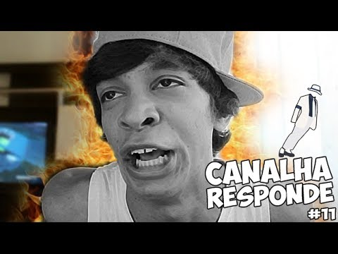 #CANALHARESPONDE 11 DE FOGÃO DAKO