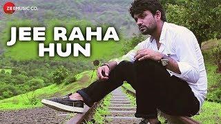 Jee Raha Hun - Official Music Video | Tanu & Aagnay | Vikrant Bhartiya | Parijat Chakravorty