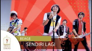 BEAGE - Sendiri Lagi | Official Video