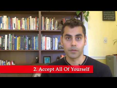Social Anxiety Solution - How To Break Free From Shyness