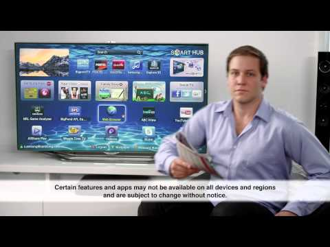ABC iView - Samsung Smart TV