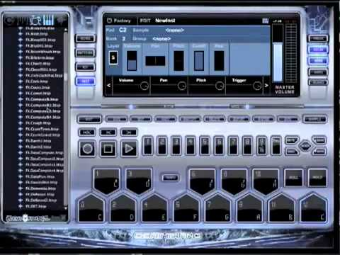 Best Beat Maker Software 2015 | How To Make Beats Using BTV Solo Software
