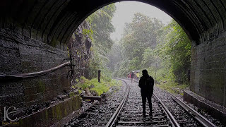 Dudhsagar falls: Closest view: Western Ghats: you think heaven is fantassy?