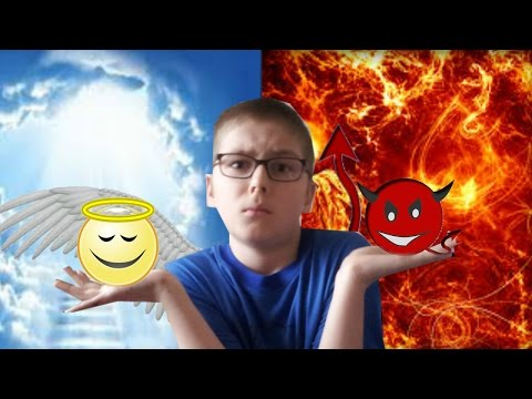 HELL OR HEAVEN | The AfterMath