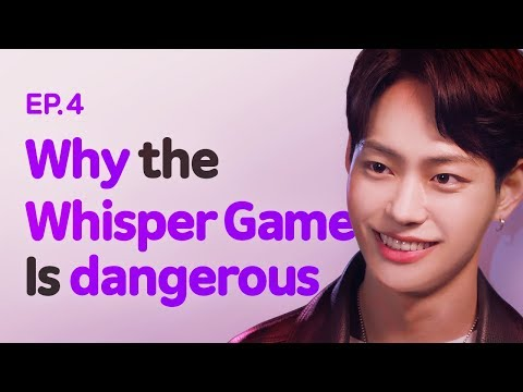 Why The Whisper Game Is Dangerous | Luv Pub | Season 1 - EP.04